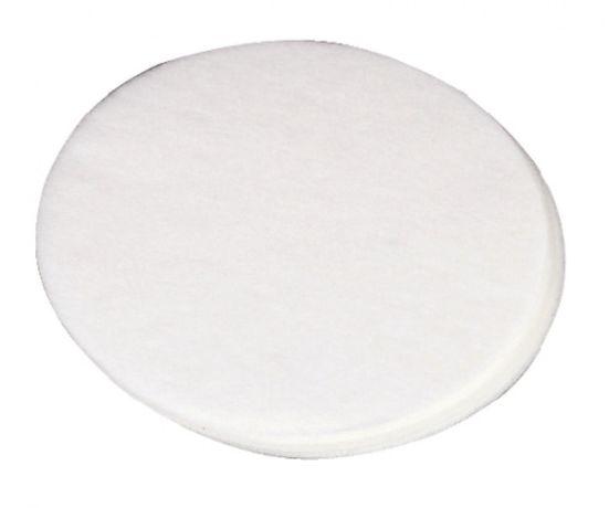FILTR KRĄŻKOWY sączek do mleka 160 mm krowa krowy mleko 200szt. 1271