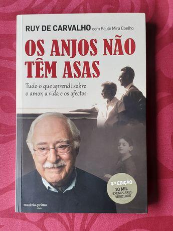 Os Anjos não Têm Asas, Ruy de Carvalho