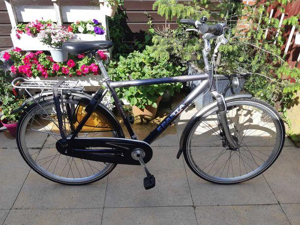 Sprzedam rower męski  Sparta