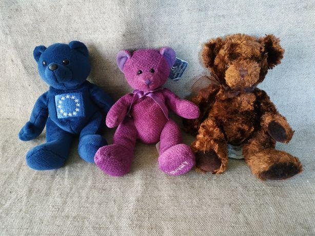 Медведь. мягкая игрушка