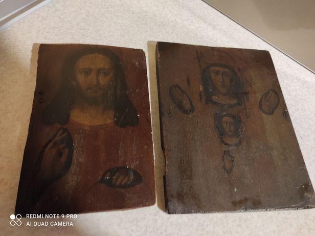 Продам старинные иконы
