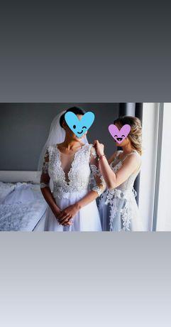 Suknia ślubna mavi