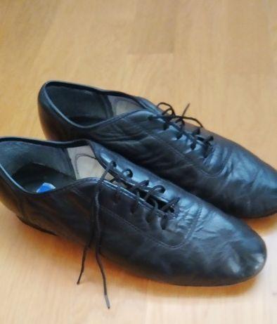 Туфлі чоловічі для бальних танців (стандарт), 28см