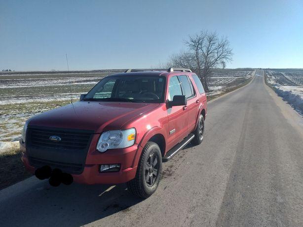 Ford explorer 4.0 IV 4x4