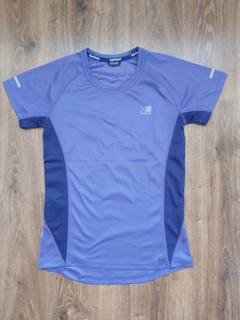 KARRIMOR bluzka koszulka sportowa biegi fitness S