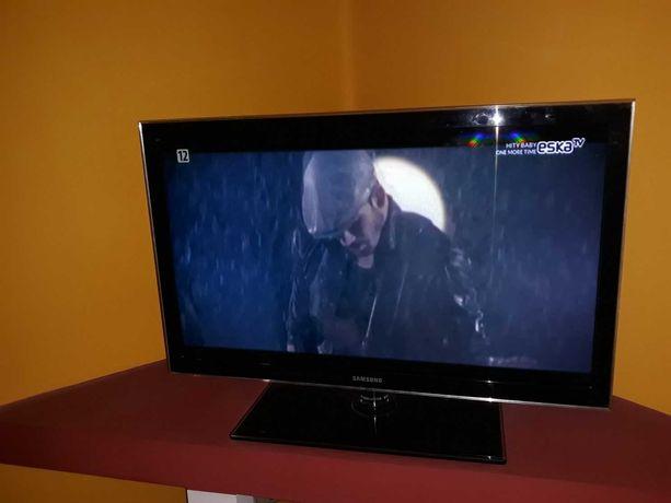 Telewizor 32 cale Samsung + DVD Pioneer