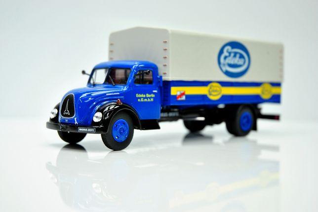 1:43 грузовик Magirus Deutz S6500 Edeka ALTAYA