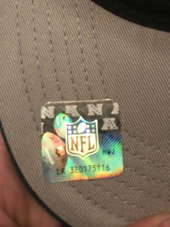 Кепка NFL Reebok ,штаны,кофты,куртки,кроссовки,найк