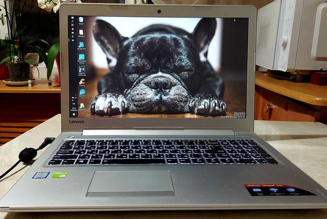 Ноутбук Lenovo IdeaPad 510-15IKB