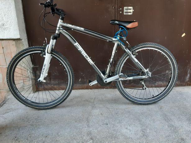Велосипед Pride XC-300