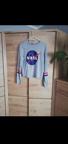 Cienka bluza NASA H&M S