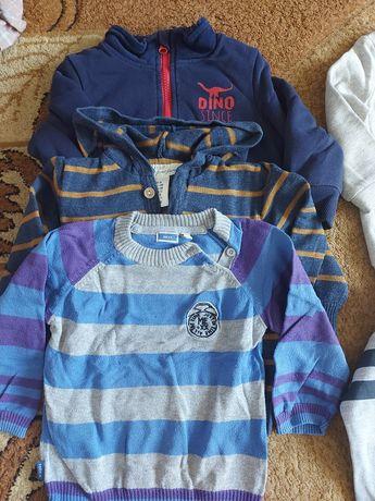 Bluzki-bluzy roz.86