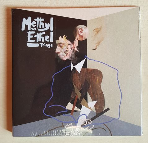 Methyl Ethel Triage CD