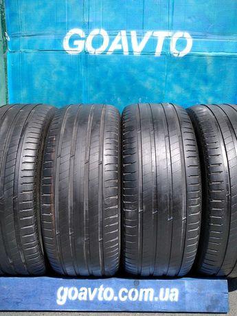 Goauto комплект шин Michelin latitude sport 3 265 50 r20 4415 4mm