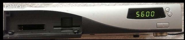Tuner cyfrowy Dreambox DM 5600-s DV3