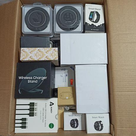 Box mix elektronika