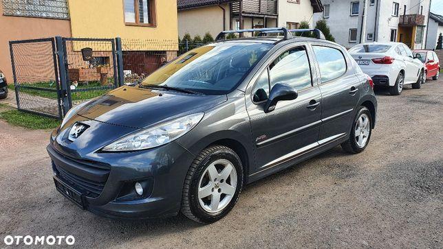 Peugeot 207 1,4 73km+Lpg 5drzwi Facelift Bez Rdzy
