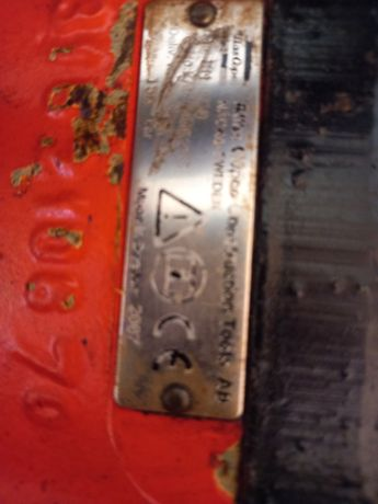 Martelo mini giratoria martelo demolidor