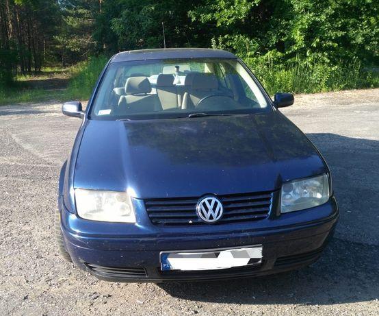Volkswagen Bora/Jetta 2001 1,8T 150 KM