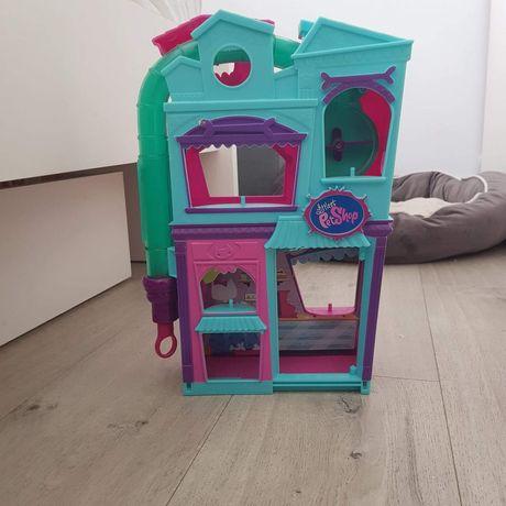 Domki dla lalek,Little pet shop