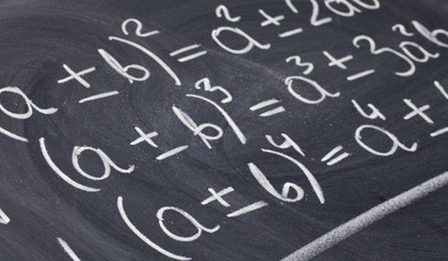 Matematyka korepetycje, także online