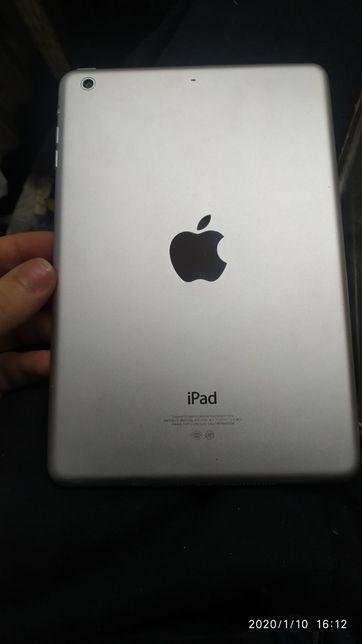 Задняя крышка для iPad mini 2 А1489 + бампер