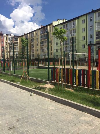 Продаж 1к великогабаритної квартири в ЖК БАРСЬКИЙ