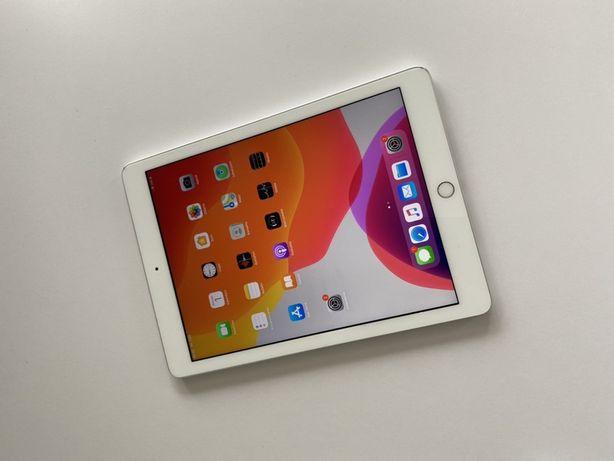 iPad 5 128GB WiFi Silver sprawny 100% z blokada icloud