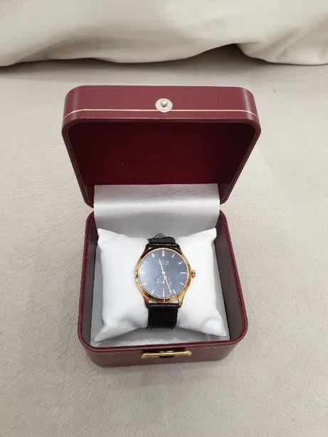 Мужские наручные часы Epos 3408.208.24.16.15