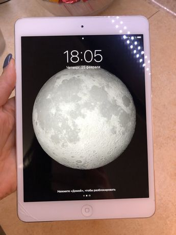 Продам iPad 2 mini 32gb