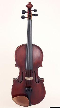 Zabytkowe polskie skrzypce sygnowane W.Dębski 1932 OD LUTNIKA
