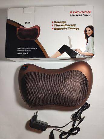Массажная подушка Massage Pillow Premium
