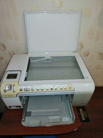Принтер НР С5283