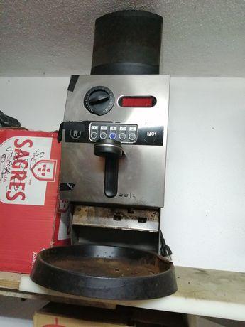 Vendo máquina de café