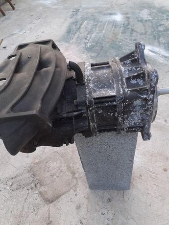 Turbina Yamaha xlt 1200