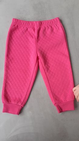 Штаны спортивные на девочку, Gloria Jeans (Глория Джинс). 12-18 мес.