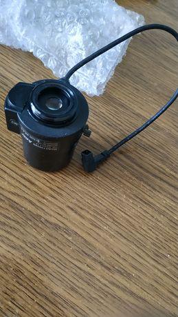Объетив (ZOOM) auto iris для уличных камер под любой бренда