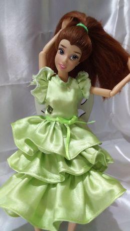 Платье для барби и принцесс классических Дисней