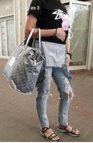 Дорожная сумка для ручной клади
