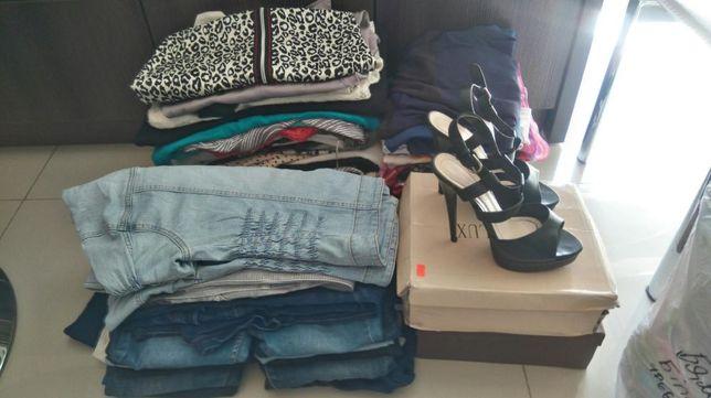 Zestaw ubrania