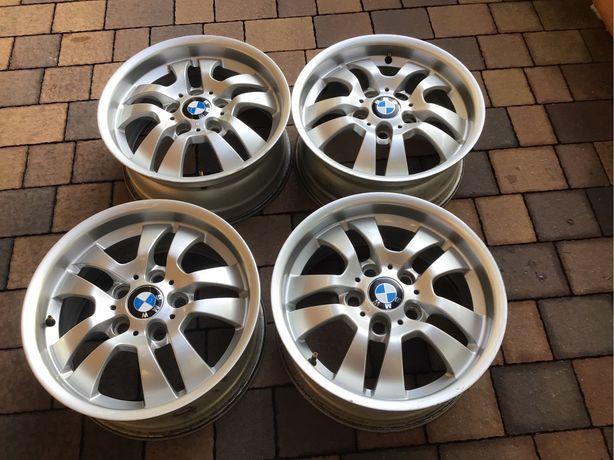 Felgi BMW E90  16 cali et 34