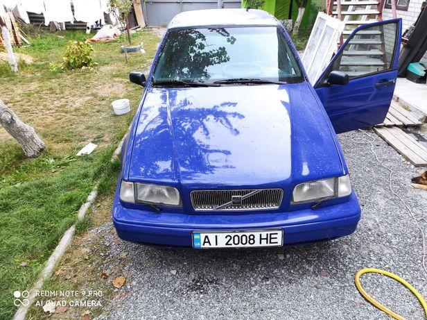 Volvo 460 1.8