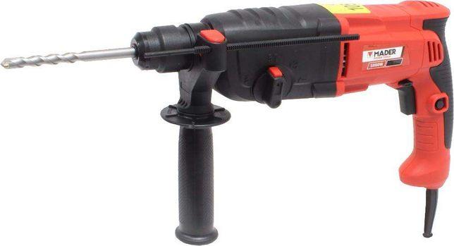 martelo eléctrico perfurador encaixe SDS-plus 1050 W e 2,8 Joules