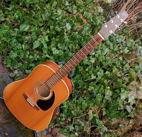 Gitara elektro akustyczna Seagull S 6+Spruce/Godin/Canada