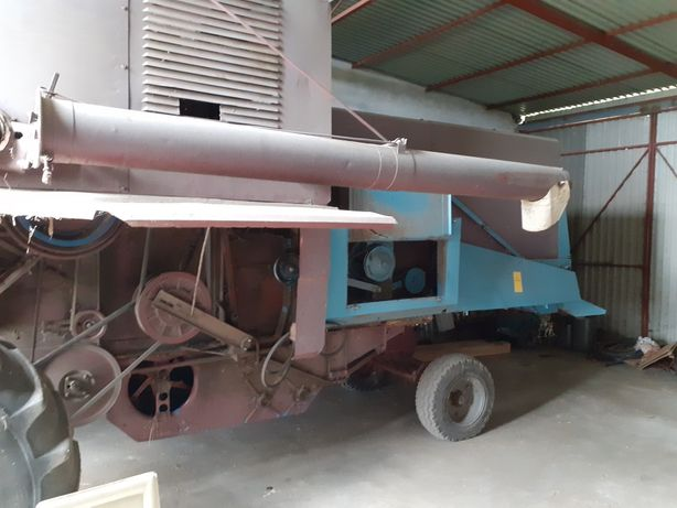 Bizon Z056 na części