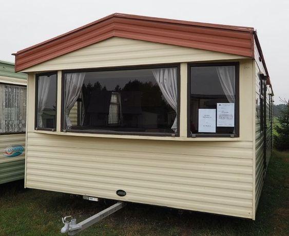 Domek holenderski angielski ABI COLORADO L924 Camplas domki mobilne