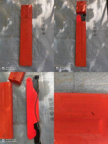 Mercedes Benz Vito аварийный знак повторитель фильтр хомут