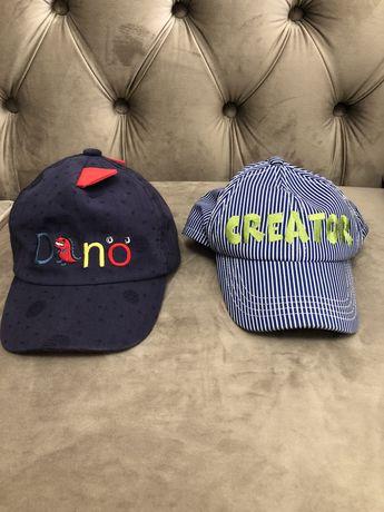 Модные кепки,супер качество.ОГ 46-48