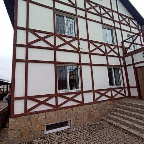 Продам дом в Безлюдовке, S-406 метров, 15 соток, 2 бассейна, 6 комнат