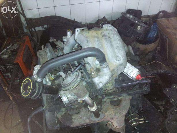 Продам двигатель 2.5 краб Ford Transit (Форд Транзит) 90-99гг.